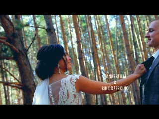 TANKERFILM & BULDOZERKINO WEDDING PREMIUM ©Wedding Day In CHUVASHIA (формат видео для ВКонтакте)