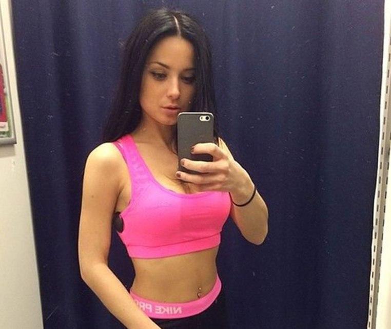 Yulia nova sex