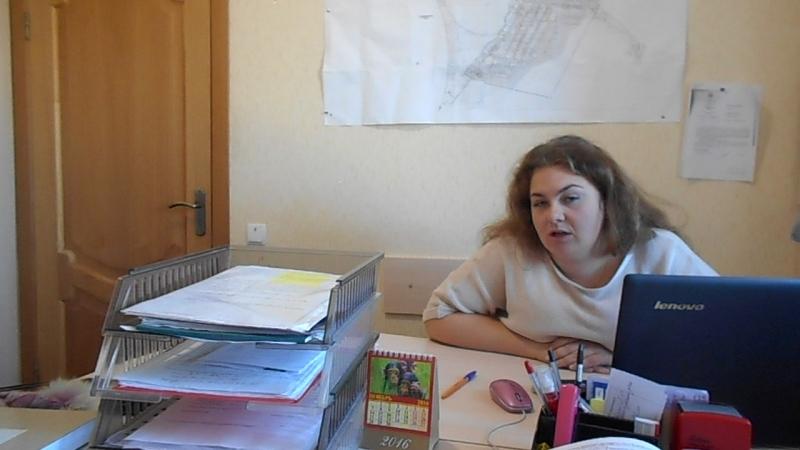 Доротько Надежда. - видео интервью - опрос «Библиотека через призму читательской оценки»,