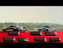 Топ гир: Lamborghini против Zonda