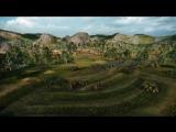 World of Tanks Console: Хребет дракона (карта)