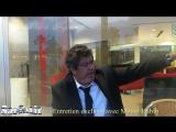 Fou de rage contre Macron, Meyer Habib annonce un attentat imminent en France !!!