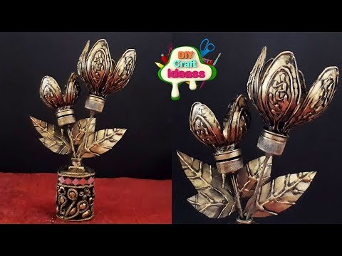 Plastic bottles Craft ideas | Best Out of Waste | plastic bottles reuse ideas | Diy Craft Ideas