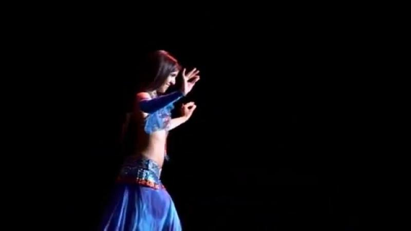 KAYRA Danza Oriental Solo Percusión-Derbake 21834