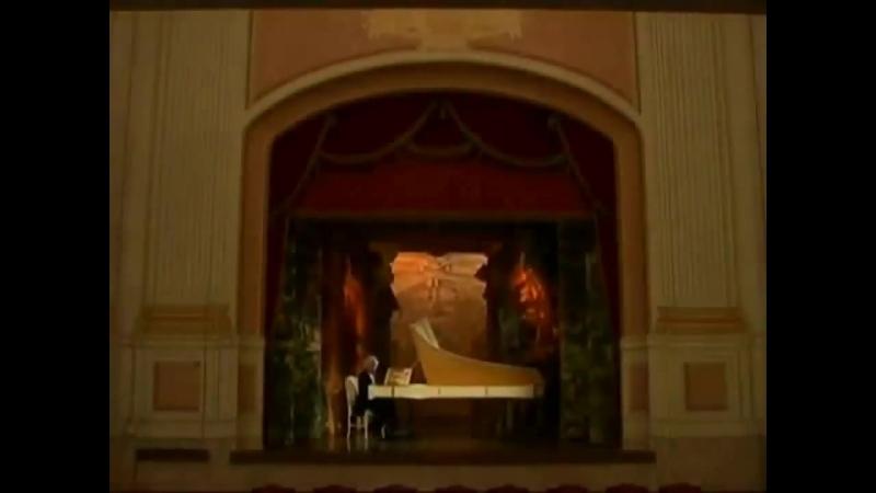 1080 (2) J. S. Bach - Die kunst der fuge, BWV 1080 2. Contrapunctus 2. Introitus. Requiem Aeternam - Peter Ella, harpsichord