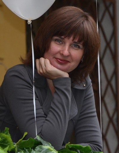 Ирина Гермаш