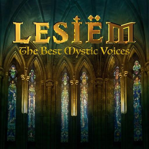 Lesiëm альбом The Best Mystic Voices