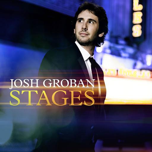Josh Groban альбом Stages (Deluxe Version)