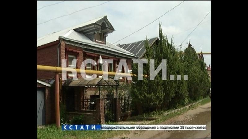 Бывший зам. прокурора ПФО, генерал в отставке, задержан по подозрению в убийстве