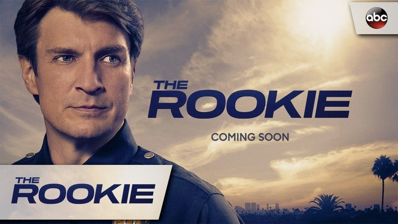 The Rookie - Official Trailer/Трейлер сериала Новобранец
