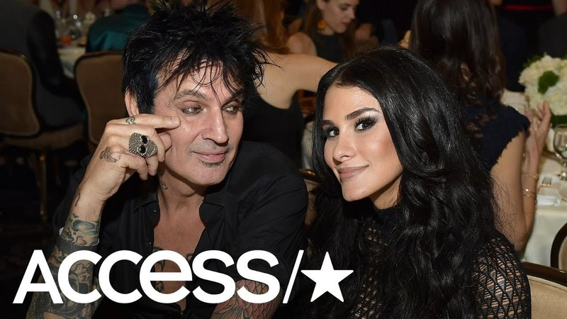 Tommy Lee Gets Engaged To Vine Star Brittany Furlan, Preps For Marriage No. 4 | Access