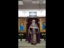 Среда седмица 18 я по Пятидесятнице Проповедь протоиерея Геннадия Макаренко Воздвижение Честного и Животворящего Креста Господ