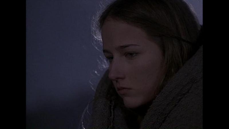 Жанна д'Арк - 1 серия (1999)
