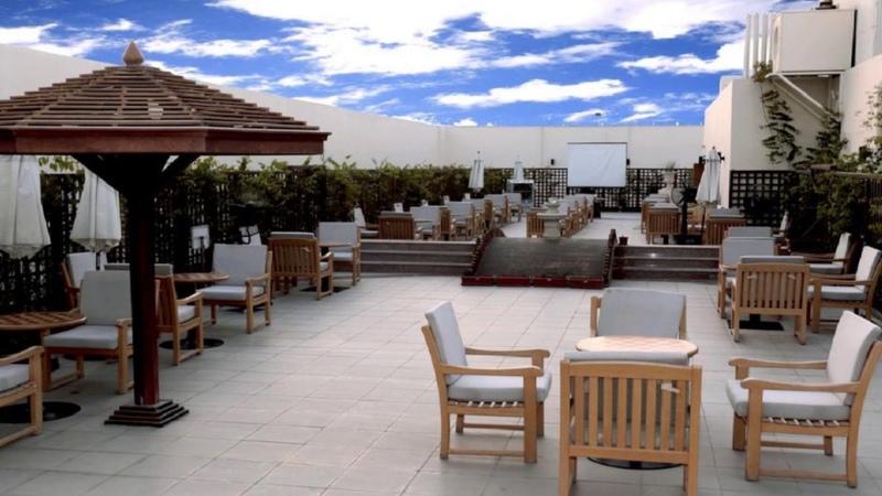 Cassells Al Barsha Hotel **** - Dubai, United Arab Emirates