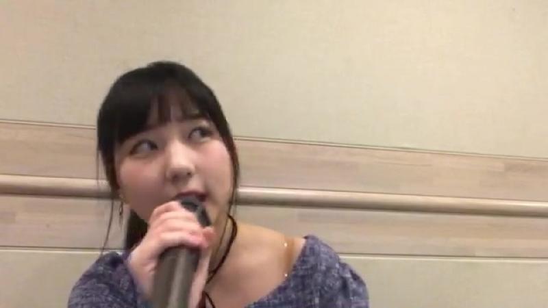 11. Tanaka Miku - Tsuyoki Mono yo (HKT48, SKE48)
