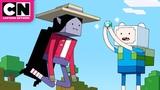 Adventure Time Diamonds and Lemons Cartoon Network
