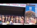Тайский танец. Концерт 12.08.18год.