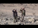 Обломки Торнадо ВВС КСА в Сааде