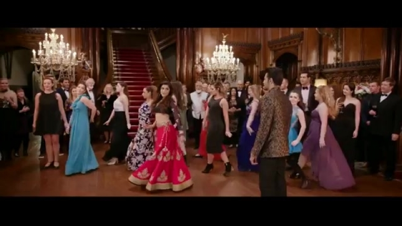 [v-s.mobi]Hue Bechain Ek Haseena Thi Ek Deewana Tha Music - Nadeem, Palak Muchhal.mp4