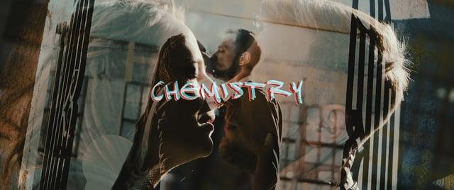 CHEMISTRY   Teaser