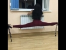 SLs Leg-split, gymnastics - Вот это растяжка, шпагат! Pierna dividida - Bacak bölmes