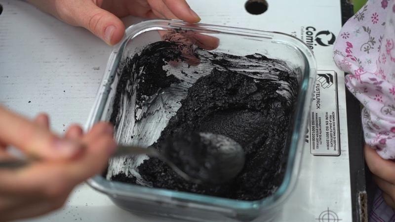 Уголь мощное средство при воспалениях инфекциях трофической язве