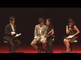 DVD SS501 Kim Hyun Joong at BOF Premium Event in Yokohama 090905 (Part 12)