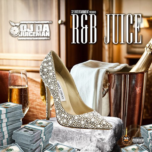OJ Da Juiceman альбом R&B Juice