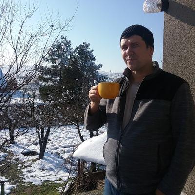 Александр Абдулаев