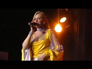 Наталия ГУЛЬКИНА - Где ты (Санкт-Петербург,Гигант-холл, 13.01.2005)