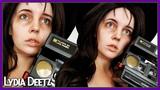 Lydia Deetz (BeetleJuice) CosplayCostume + Makeup Tutorial