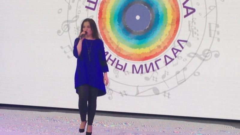 Выступление на Московском Культурном Форуме