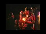 Van Der Graaf Generator - Scorched Eartch (Belgium 1975 live)