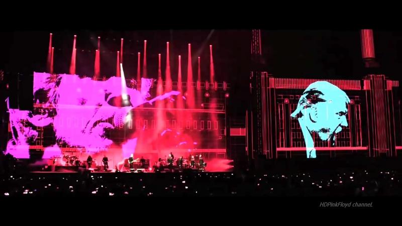 Roger Waters - Pigs (2016)
