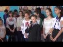 Пісня Христос Воскрес 37 ЗОШ м. Маріуполь