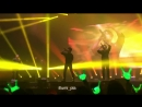 [FANCAM] [23.06.18] B.A.P LIMITED in Bangkok: No Mercy