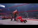 |WM| Мэтт Харди против Эй Джей Стайлз - Victory Road 2011