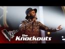 Jason Nicholson-Porter - When You Believe (The Voice UK 2018)
