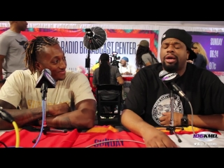 Lecrae Talks Let The TRAP Say Amen, Working WIth Zaytoven, Acting In Superfly.