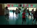 Танцевальный мастер-класс от Сергеича по экспериментальному Хип-Хопу