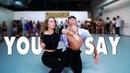 YOU SAY - Lauren Daigle | Contemporary dance| Choreography Sabrina Lonis