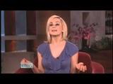 Kellie Pickler Tells Ellen How She Got Out of a Driving Ticket