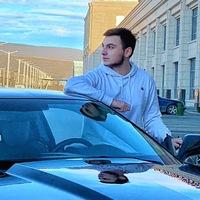 Эрик Шоков   Тбилиси