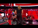 Ronda Rousey is suspended after launching an attack Raw June 18