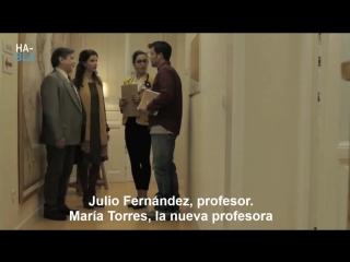 Spanish Sitcom Presentaciones subtítulado