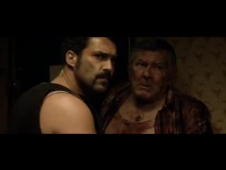 Орда / Стая 2009   смотреть фильм про зомби в хорошем качестве