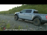 Ford F - 150 @ Nissan Titan OFF ROAD