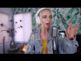 Прекрасная Madilyn Bailey шикарно перепела трек Post Malone - Stay