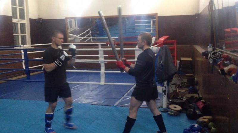 Тайский бокс Курск