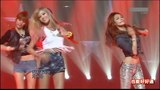 After School RED In the Night Sky Performance Montage